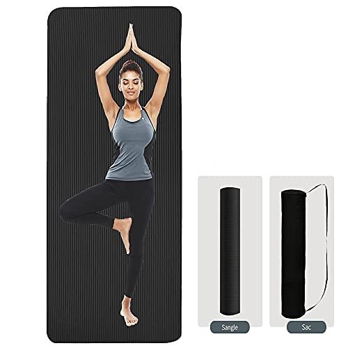 Porchex Yoga Mat