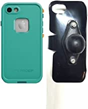 SlipGrip RAM Holder for Apple iPhone 7 Using Lifeproof FRE Case