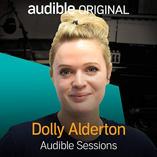 Dolly Alderton audiobook cover art