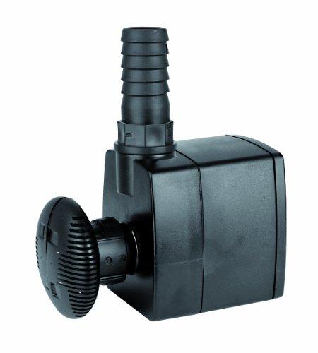 T.I.P. Teichaußenfilter TAF 5000 UV 7, UV-C 7 Watt, für Teiche bis zu 5.000 Liter - 4