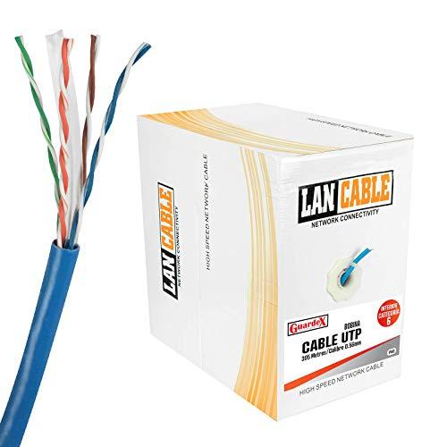 Lista de Cable Utp Blindado Top 10. 1