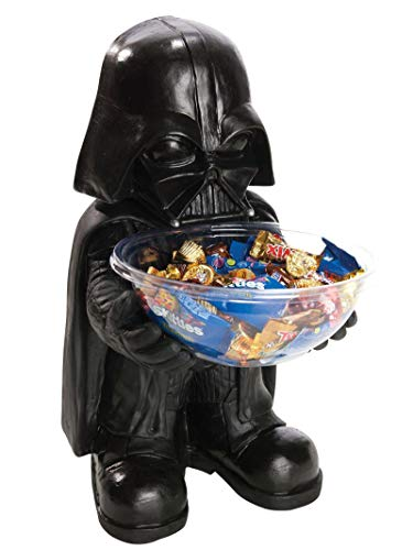 Rubie's Star Wars Candy Holder Süßigkeiten Butler Darth Vader