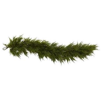 Best cedar garland Reviews
