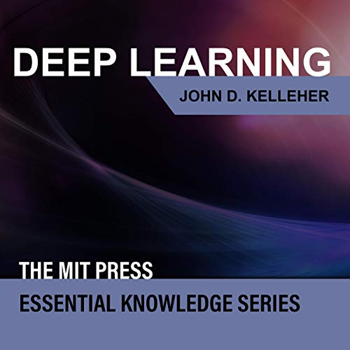 Deep Learning Titelbild