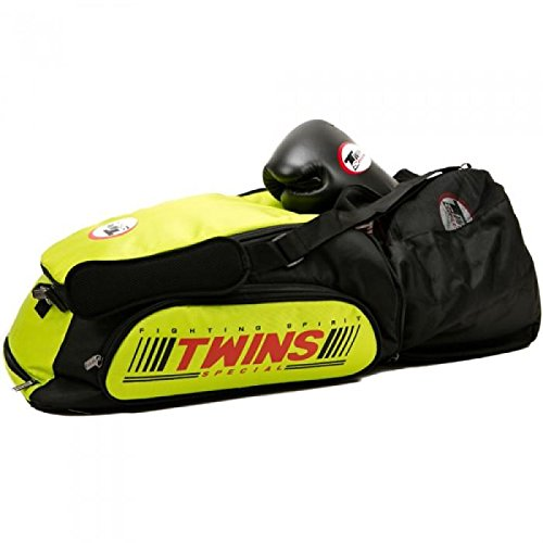Twins Special BAG Fighting Spirit by Twins special