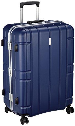 [エー・エル・アイ] ハードキャリー AliMaxG 手荷物預け無料最大サイズ 100L 73.5 cm 4.9kg マットネイビー