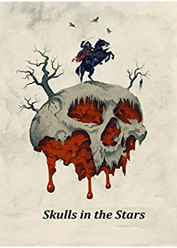 Skulls in the Stars (English Edition)
