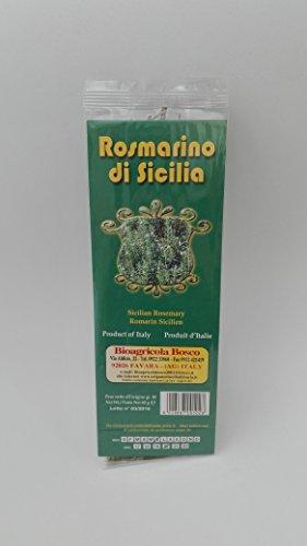 Bioagricola Bosco Steli di Rosmarino - 12 Confezioni da 40 gr