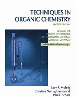 Best laboratory techniques in organic chemistry free Reviews