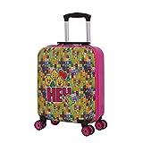 LEGO レゴ キッズ スーツケース キャリーケース 子供 キャリーバッグ 子供用 かわいい Sサイズ 30L 女の子 男の子 トランクケース 旅行 PLAY DATE マルチ