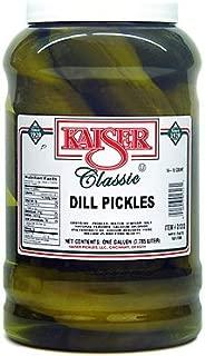 kaiser pickles