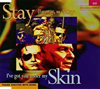 Stay-Japon -4 Titres- by U2 (1993-12-20)