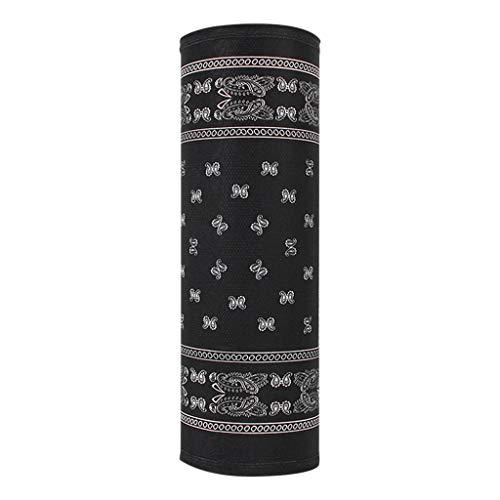 Dasongff slangsjaal   halsdoek   bandana   multifunctioneel doek   gezichtsschild   motorfietssjaal   veelzijdig