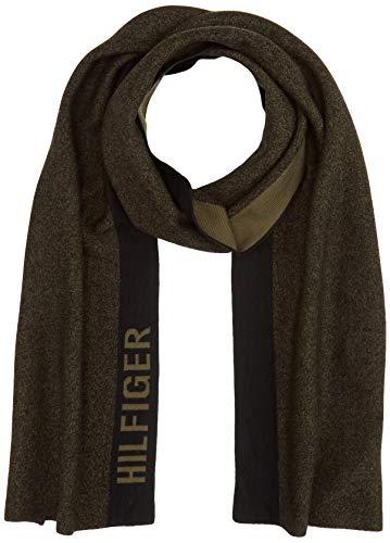 Tommy Hilfiger heren sjaal HILFIGER SELVEDGE SCARF