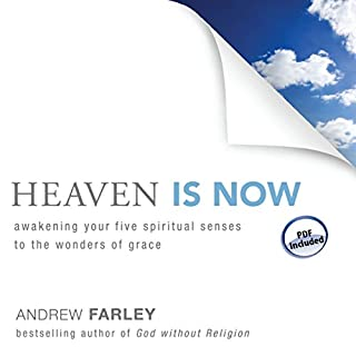 Heaven Is Now cover art