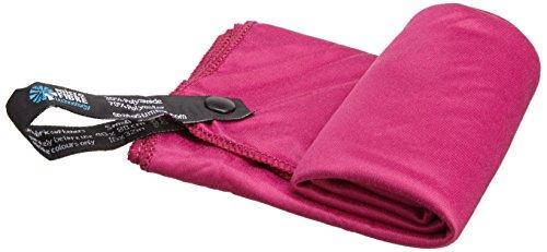 Sea to Summit Pocket Towel S Bleu Cobalt Taille 80 x 40 cm