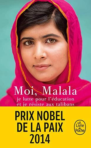 MOI MALALA: Je lutte pour l'éducation et je résiste aux talibans (Documents)