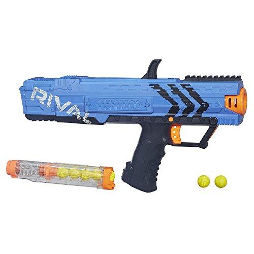 Hasbro Nerf Rival Apollo XV 700 Spring-Action Blaster | Blue