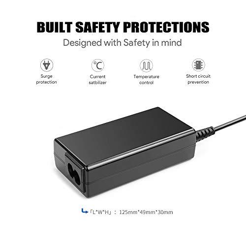 KFD 14V 4A 3A 2,14A Écran PC Alimentation Chargeur pour Samsung SyncMaster S22C300H S22A300B S20A350B P2770 SA350 UE590 S27D360H UN22F5000AF 15