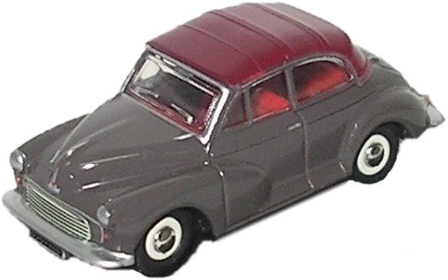 Oxford Diecast 76MMC001 Congreenible Closed pink Taupe
