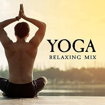 Yoga Relaxing Mix