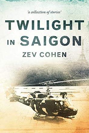 Twilight in Saigon
