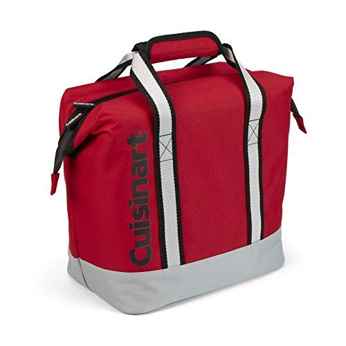 Cuisinart Cooler Bag, Small, RED