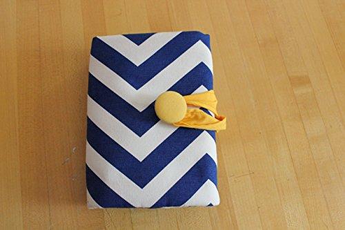 Deluxe Pattern Crochet Hook Case - Holder With Pockets For Multiple Hooks by Sparkling Pumpkin (Dandelion)