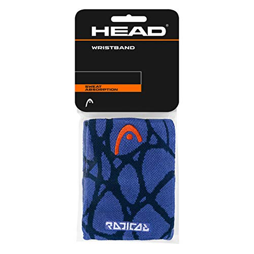 HEAD Radical Wristband - Muñequera unisex adultos