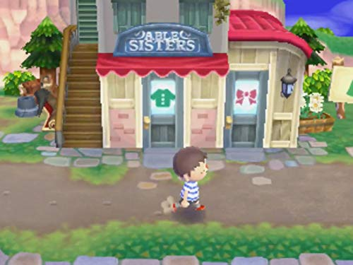 The Shopping District