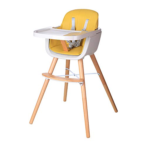 Image of Foho Baby High Chair,...: Bestviewsreviews