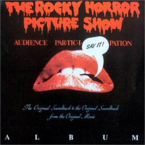Rocky Horror Picture Show (Aud