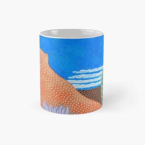 Sabino Canyon Classic Mug Birth-day Holi-day Gift Drink Home Kitchen