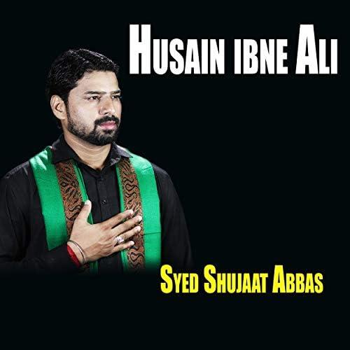 Syed Shujaat Abbas