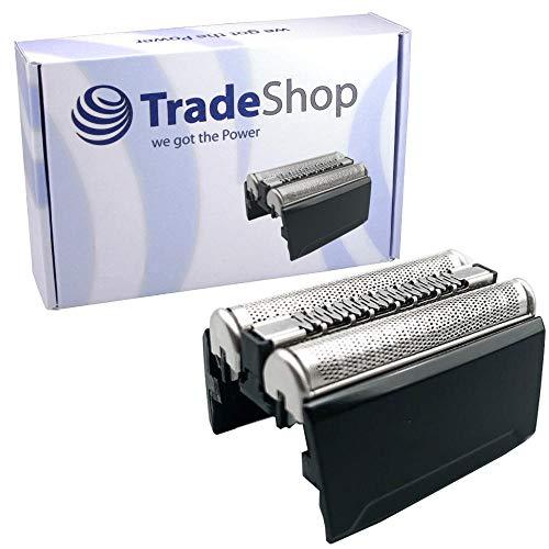 Hochwertiges Kombipack für Braun Series 5 SmartControl Wet&Dry 5050 5050cc 5070cc 5080CC 5090 5090cc 5140s Scherfolie Messer Rasierklinge Ersatzteil