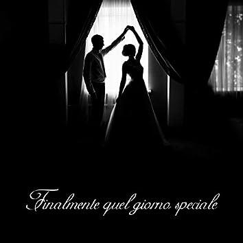 Finalmente quel giorno speciale: Mezzanotte romantico dolce, Notte di nozze, Valzer lounge, Notte con il vino