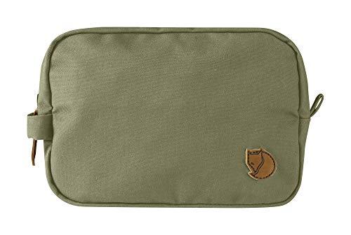 Fjällräven Gear Bag Trousse à Maquillage, 20 cm, Vert (Green)