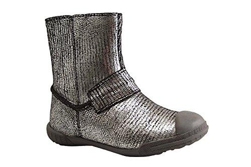 Mod 8 - KISSOUS - Boots - Argent