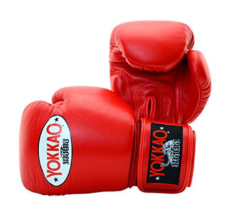 Yokkao Matrix Boxing Gloves