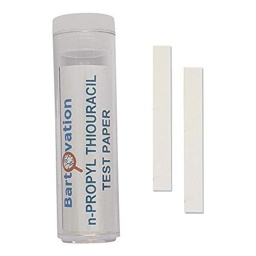 N-Propylthiouracil Test Paper for Genetic Taste Testing [100...