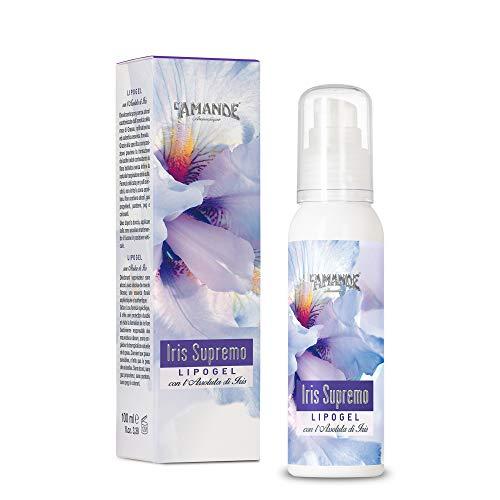L Amande Lipo Gel Iris Supremo - 100 ml