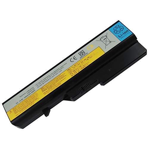 Laptop-Akku Lenovo G460 10.8 4400mAh/48Wh kompatibel mit Essential B B470   B470G   B570   G465   G470   G475   G560   G565   G570   G575 IdeaPad B B470   B570 IdeaPad G G460   G465   G470   G475   G560   G565   G570   G575 IdeaPad V V360   V370   V470   V570 IdeaPad Z Z370   Z460   Z465   Z470   Z560   Z565   Z570 and part # 121001071   121001091   121001094   121001095   121001096   121001097   57Y6454   57Y6455   G560 0679   L08S6Y21   L09C6Y02   L09L6Y02   L09M6Y02   L09N6Y02   L09S6Y02