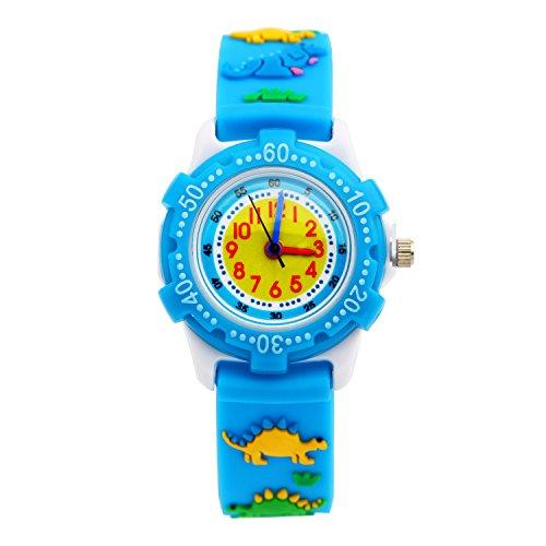 Fashionable-Shop - Jungen M�dchen -Armbanduhr- Fashionable-Shop UN1739