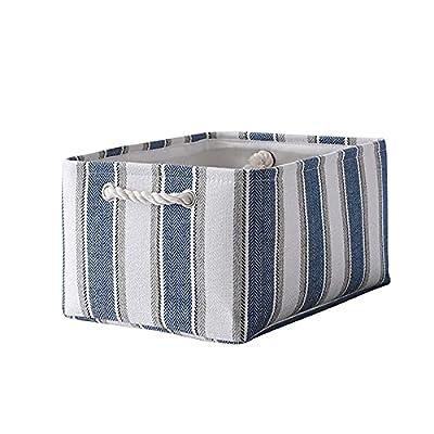 Amazon Promo Code for Fabric Storage Basket Foldable Organizer Basket Decorative Basket 26082021060814