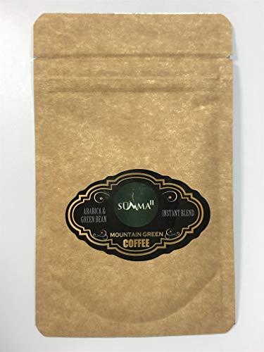 グリーンコーヒーSUMMAⅡ 10g(10杯分)