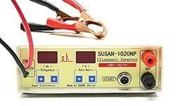 Electric Fish Shocker Circuits   ElecCircuit.com