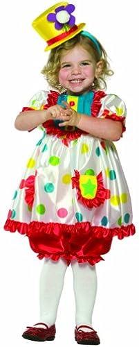 Rasta Imposta Clown-mädchen mit Hut