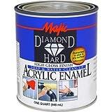 Majic Paints 8-1584-2 Diamond Hard Acrylic Enamel...
