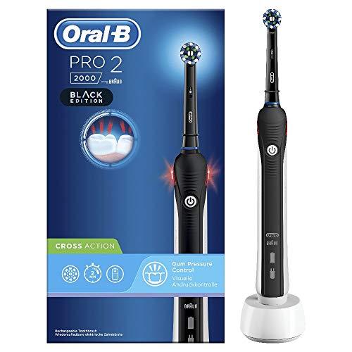Oral-B Pro 2 - 2000 Spazzolino...