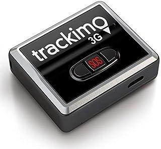 「国内正規品」 「Trackimo 正規代理店」 Trackimo(トラッキモ) GPSトラッカー TRKM010 GPS 発信機 発信器 追跡 リアルタイム ロケーター アラート機能